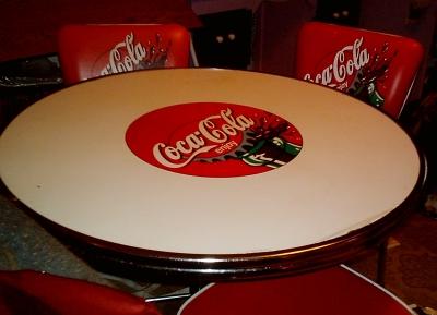 coca cola ftw